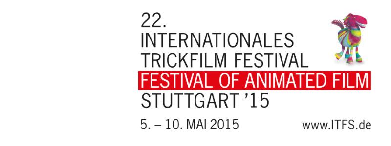 Int. Trickfilmfestival Stuttgart<br><br>